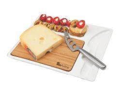 Promotional  Snack-Rack  - B6209