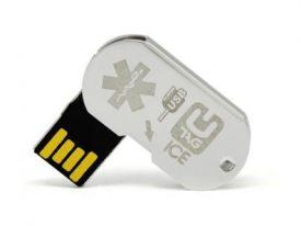 FD45 Flash Drive 45