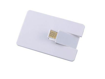 CC06 Credit Card Flash Drive 6