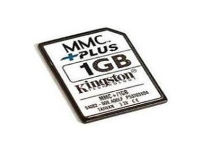 MC02 Memory Card 2