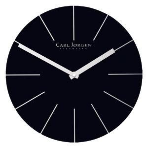 Carl Jorgen Designer Round Wall Clock BR052