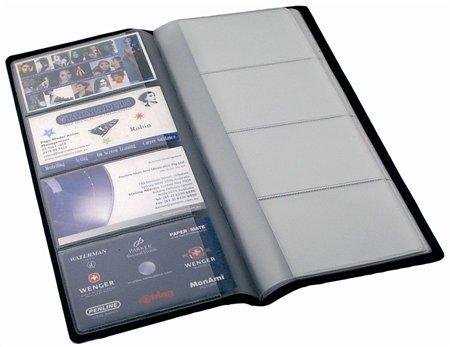 Business Card Folder C114
