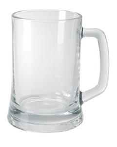 PT69 Benidorm Beer Mug