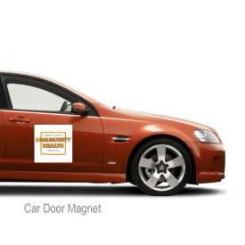 CM2 Car Magnets