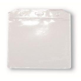 CARD002  PVC Card Holder 10.5cmx8cm