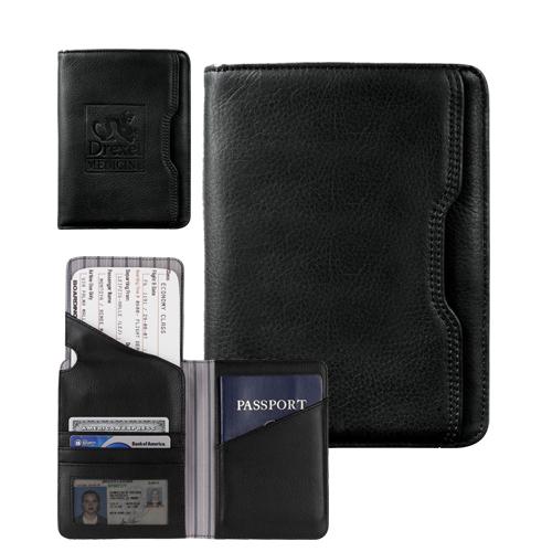 CB1009 CB Passport Wallet