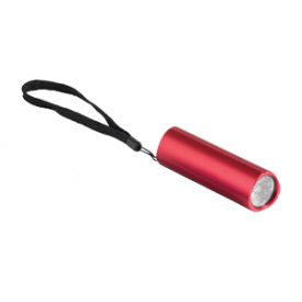D362 Aluminium Torch