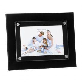 Branded Bella Aluminium Photo Frame