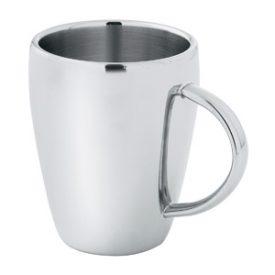 D523 Stainless Steel Coffee Mug