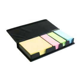 Recycled Cardboard Note Pad EC210