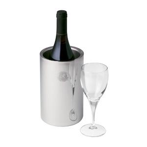 D556 Stainless Steel Wine Bottle Cooler