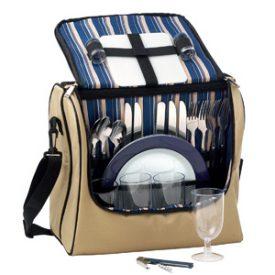 D600 Adventure 4 Setting Picnic/cooler Bag