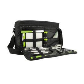 D609 Lakeside BBQ Picnic Bag