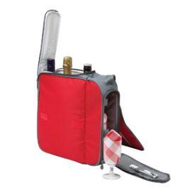 D615 Carrington 2 Bottle Cooler Bag