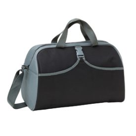 D616 Carrington Duffle Cooler Bag