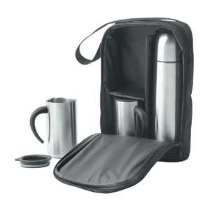 D788 Travelmate Twin Mug Set