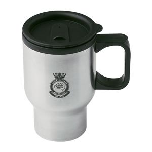 D790 Commuter S/S Car Mug