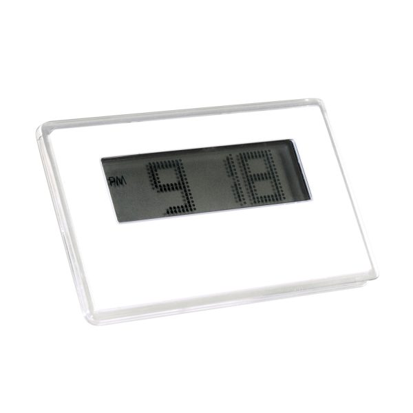 Travel Alarm Clock D941