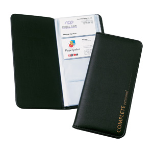 Dallas card holder D982