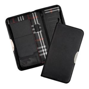 D998 Aberdeen Passport Holder