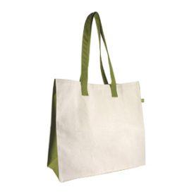 EC823 Eco Organic Cotton Bag