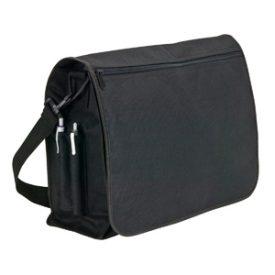 EC830 80% Recycled Messenger Bag