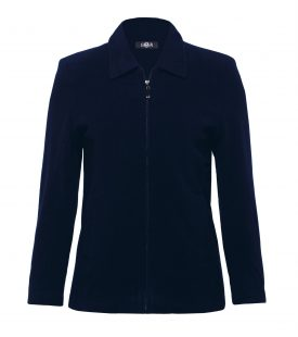 HZ69 CEO MELTON WOOL JACKET  WOMENS