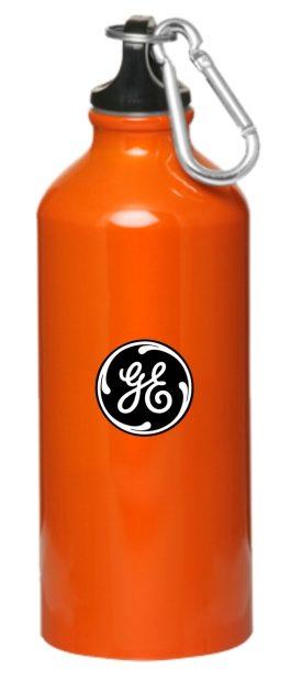 Promo 600ml Aluminium Bottle (Pad Print) R75