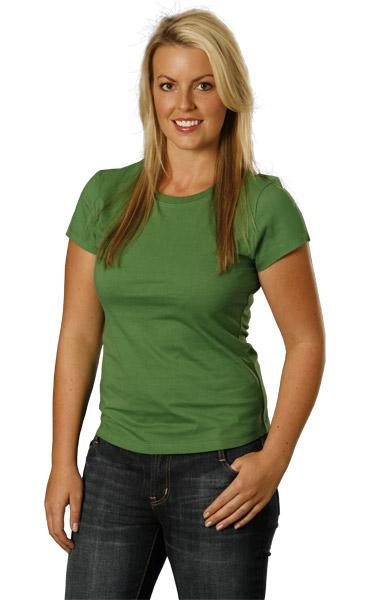 TS26 Ladies' Fashion Shirt