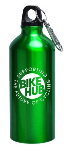 Promo 600ml Aluminium Bottle (Screen Print) R75S