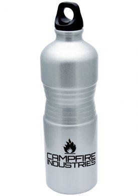 Horizon Aluminium Water Bottle (Screen Print)   R71S