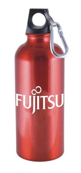 Adventurer Aluminium Water Bottle (Screen Print)   R61S