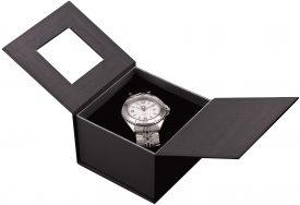 Square Watch Box  WB28