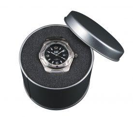 Round Watch Case  WB10