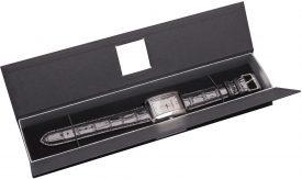 Rectangular Watch Box  WB29