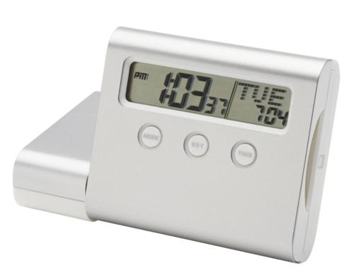 Voyager Clock / Usb hub 32.618