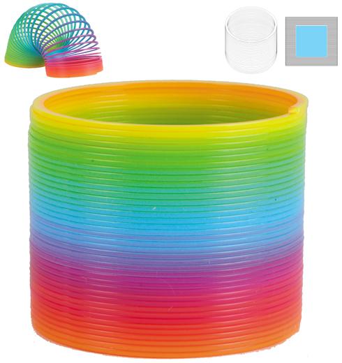 Rainbow Spring Thingz LL429