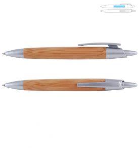 LL2021 Bamboo Ballpoint Pen