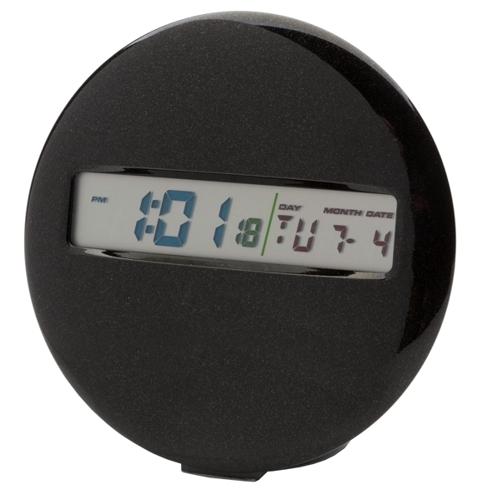 Medallion Clock 23.632