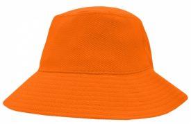 AH631/HE631 PQ Mesh Bucket Hat