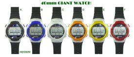 Big Jumbo Big Jumbo Digital Mens Watches