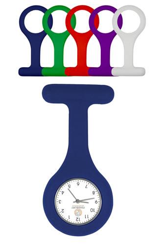 EU1929-XSR  Silicon Nurses Watches
