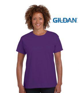 2000L Ultra Cotton Ladies T-Shirt