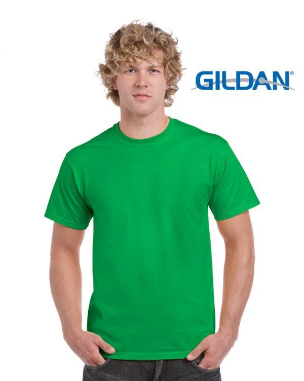 5000 Heavy Cotton Adult T-Shirt