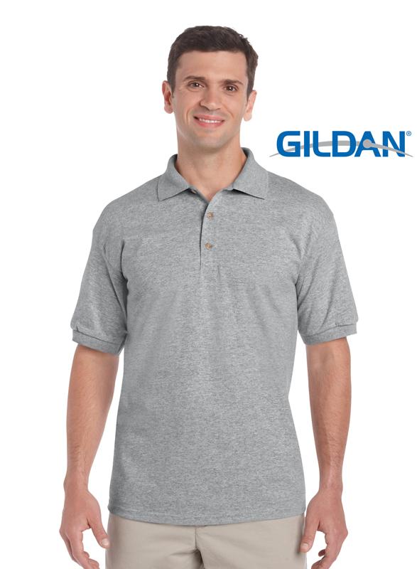 2800 Ultra Cotton Adult Jersey Sport Shirt