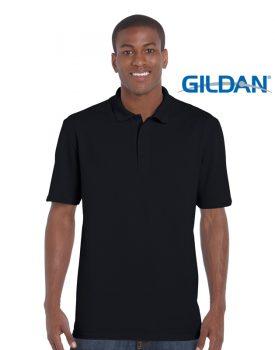 94800 DryBlend Adult Piqu�� Sport Shirt