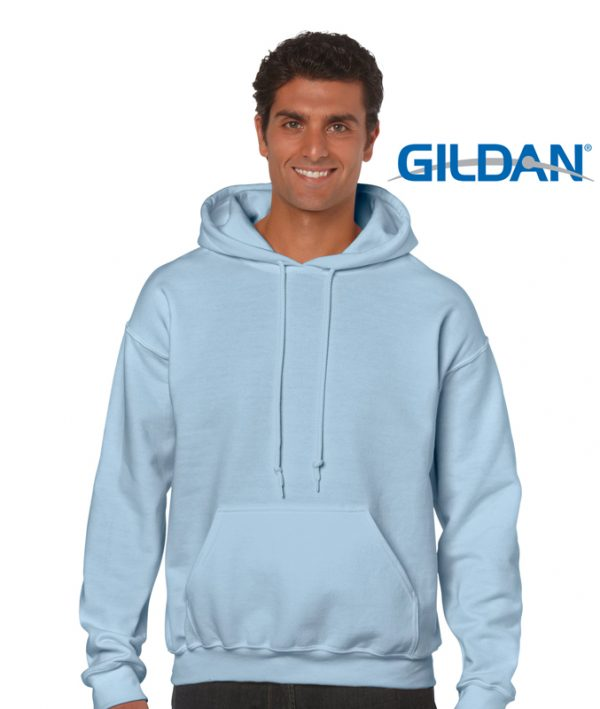 18500 Heavy Blend Adult Hooded Sweatshirt