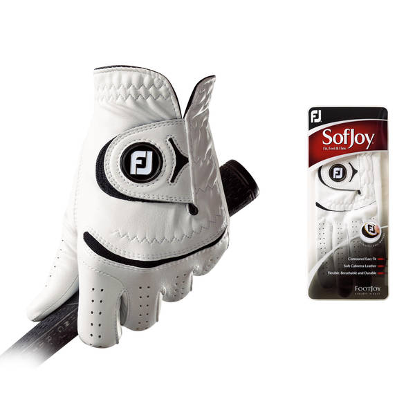 100013-FJSJ FOOTJOY SofJoy Glove