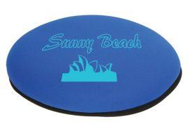 Neoprene Frisbee  W016