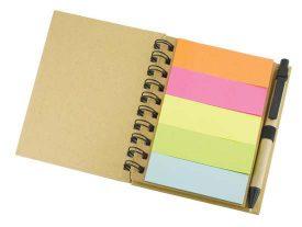 Eco sticky note set G1062